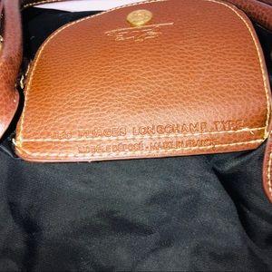 Longchamp Bags - Longenchamp Large Le Pliage Tote